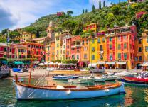 Bezaubernde Cinque Terre & Versiliaküste