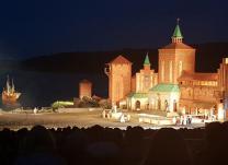 Insel Rügen und die Störtebeker-Festspiele NEUES PROGRAMM