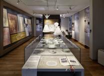 Damastmuseum in Großschönau