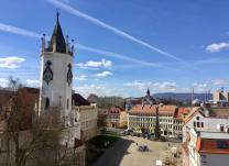 Teplice - Eine Stadt der Könige und Kaiser