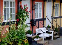 Insel Bornholm - die Perle der Ostsee
