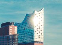 Hafenmetropole Hamburg