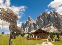 Südtirol - wo Gäste Freunde werden