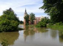 Bad Muskau Polenmarkt oder Fürst Pückler Park